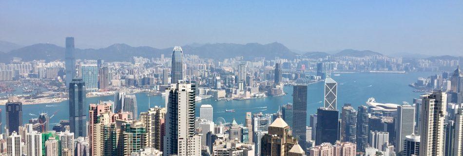 Hong Kong Mini Guide
